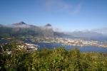 Nordkap, Hurtigruten und Lofoten: Svolvær