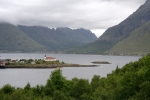 Nordkap, Hurtigruten und Lofoten: Sildpollnes