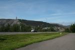 Nordkap, Hurtigruten und Lofoten: Eisenerzmine Kiruna