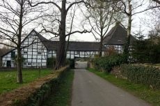 Ruhrsteig Harkort-Runde