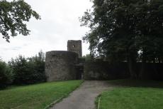 Ruhrsteig – Burg Volmarstein Runde