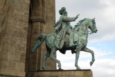 Ruhrsteig – Sigiburg Runde – Kaiser-Wilhelm-Denkmal