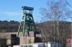 Halde Haniel – Köllnischer Wald und Gipfelglück