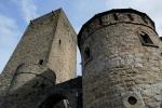 Hoch über der Ruhr - Burg Blankenstein