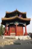 Pavillon im Jingshan-Park