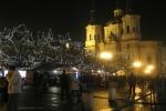 Weihnachtsmarkt am Altstädter Ring