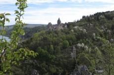 Rheinburgenweg #4 - Burg Stahleck