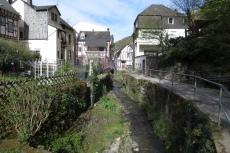 Rheinburgenweg #4 - Bacharach