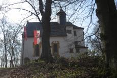 Rheinburgenweg #2 - Marienkapelle auf dem Karmelenberg