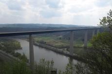 Rheinburgenweg #2 - Moseltalbrücke (A 61)