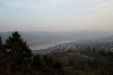 Rheinburgenweg #2 - Rhens und die Marksburg