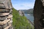 Rheinburgenweg #4 - Burg Rheinstein