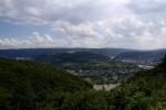 Rheinburgenweg #3 - Vierseenblick