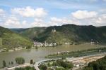Rheinburgenweg #3 - Burg Maus