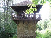 Rheinsteig #6 - Römerturm