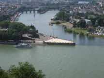 Rheinsteig #7 - Deutsches Eck