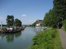 Rheinsteig #7 - Blick auf Ehrenbreitstein