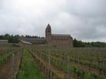 Rheinsteig #13 - Kloster St. Hildegardis