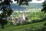 Rheinsteig #4 - Schloss Arenfels