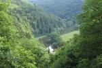 Rheinsteig #5 - Blick ins Wiedtal