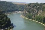 Rheinsteig #11 - Blick auf die Loreley