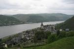 Rheinsteig #12 - Lorch