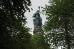 Rheinsteig #13 - Niederwalddenkmal