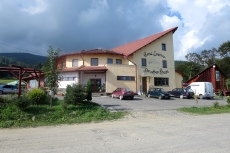 Karpaten - Pension in Sambata de Sus