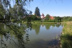 Karpaten - Kloster Sambata de Sus