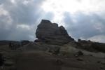 Karpaten - Bucegi-Sphinx