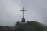 Karpaten - Caraiman Kreuz
