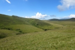 Karpaten - Weite im Bucegi-Gebirge