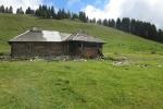 Karpaten - Schäferhütte