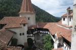 Karpaten - Schloss Bran