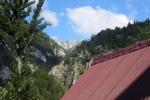 Karpaten - Blick aufs Königstein-Gebirge