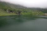 Karpaten - Balea-See