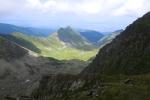 Karpaten - Im Fagaras-Gebirge
