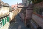 Karpaten - Hermannstadt