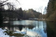 Sauersteig Meinhardus Runde - Meinerzhagen
