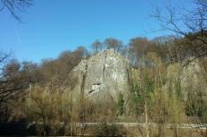 Sauersteig - Ballofa Höhlen Runde - Balve