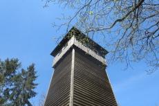 Sauersteig - Schatz des Manitu Runde - Wallburgturm