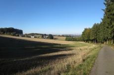 Sauersteig – Lüerwald und Bieberbach – Oesbern