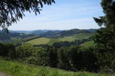 Sauersteig – Kahler Asten-Steig – Westfeld