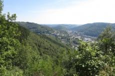 Sauersteig – Burghards Höhenflug Runde – Altena