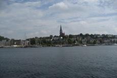 Schleswig-Holstein: Flensburger Hafen