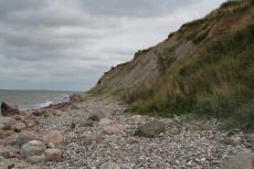 Schleswig-Holstein: Stohler Kliff
