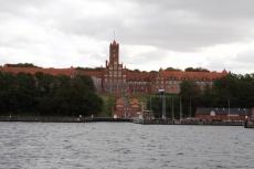 Schleswig-Holstein: Marineschule Flensburg