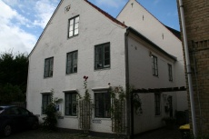 Schleswig-Holstein: Ferienwohnung im Stadthaus1846 (Flensburg)