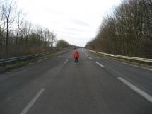 stillgelegte A44