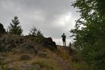 Thüringer Wald: Rennsteig #2 – Von der Hohen Sonne bis zum Großen Inselsberg